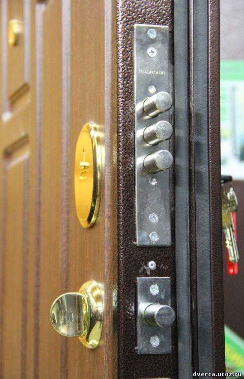 металлические двери до 30 тыс руб