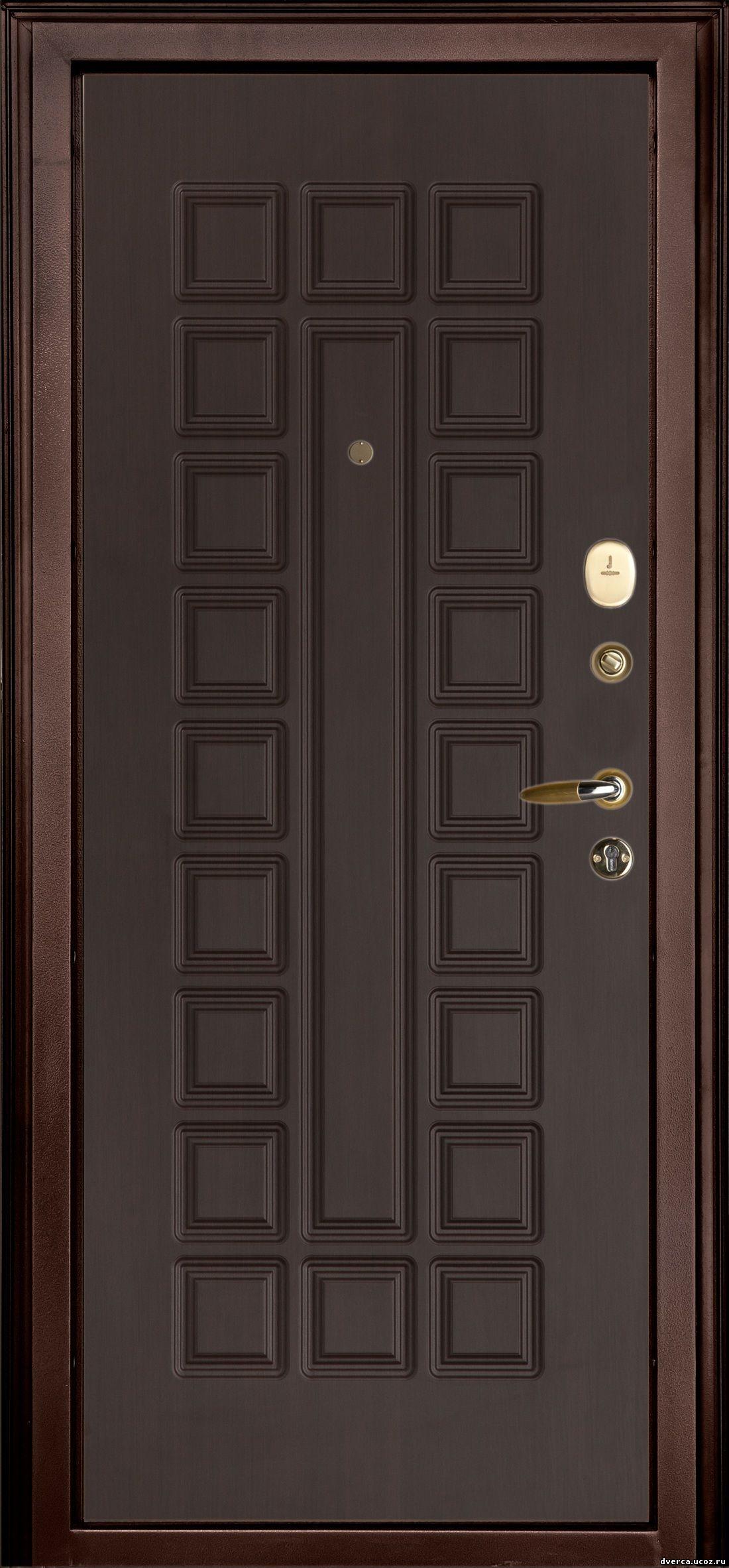 двери металлические черный крокодил венге коричневый